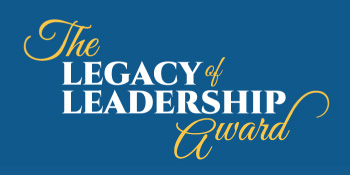 Tony Dagnone receives HealthCareCAN's prestigious Legacy of Leadership Award