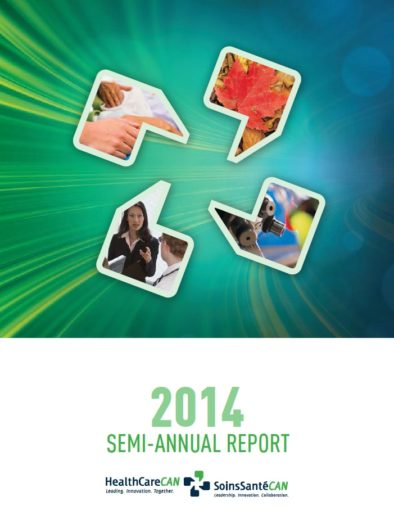 2014 Semi-Annual Report