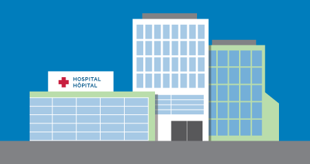 HealthCareCAN applauds federal infrastructure investment for McGill University Health Centre (Anglais)