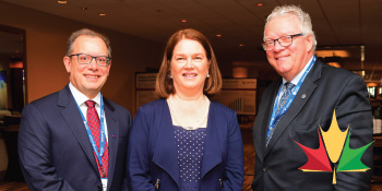 Federal Health Minister, Dr. Jane Philpott, will open the National Health Leadership Conference in Vancouver
