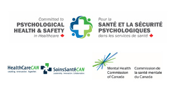 HealthCareCAN and the Mental Health Commission of Canada Launch the Declaration of Commitment to Psychological Health and Safety in Healthcare