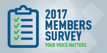 2017 Members Survey