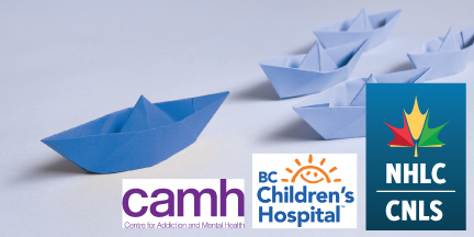 CAMH and BC Children's Hospital to Showcase Leading Patient Safety Practices at National Health Leadership Conference