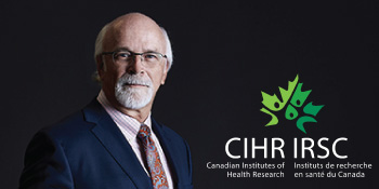 SoinsSantéCAN offre ses félicitations au nouveau président des Instituts de recherche en santé du Canada