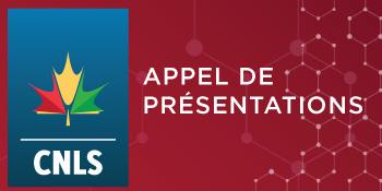 CNLS 2019 Appel de présentations disponible dès maintenant!