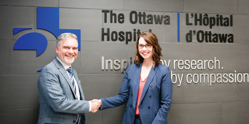 HealthCareCAN and The Ottawa Hospital Bringing Online Quality Improvement Training to Healthcare Organizations and Leaders Across Canada
