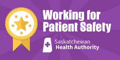 Saskatchewan Health Authority team develops leading practice in harm reduction