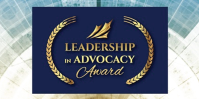 HealthCareCAN recognized as Champion of Health Research Advocacy