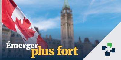 La campagne électorale touche à sa fin et les Canadiens ont besoin d'un plus grand leadership en matière de soins de santé.