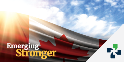 HealthCareCAN eager to work with new federal government to help Canada emerge stronger